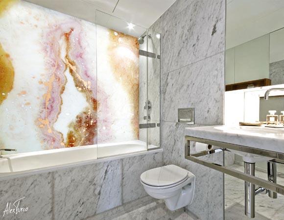 Bathroom B036